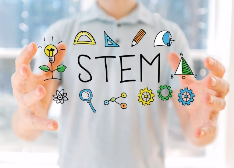 STEM etucation Dhaka